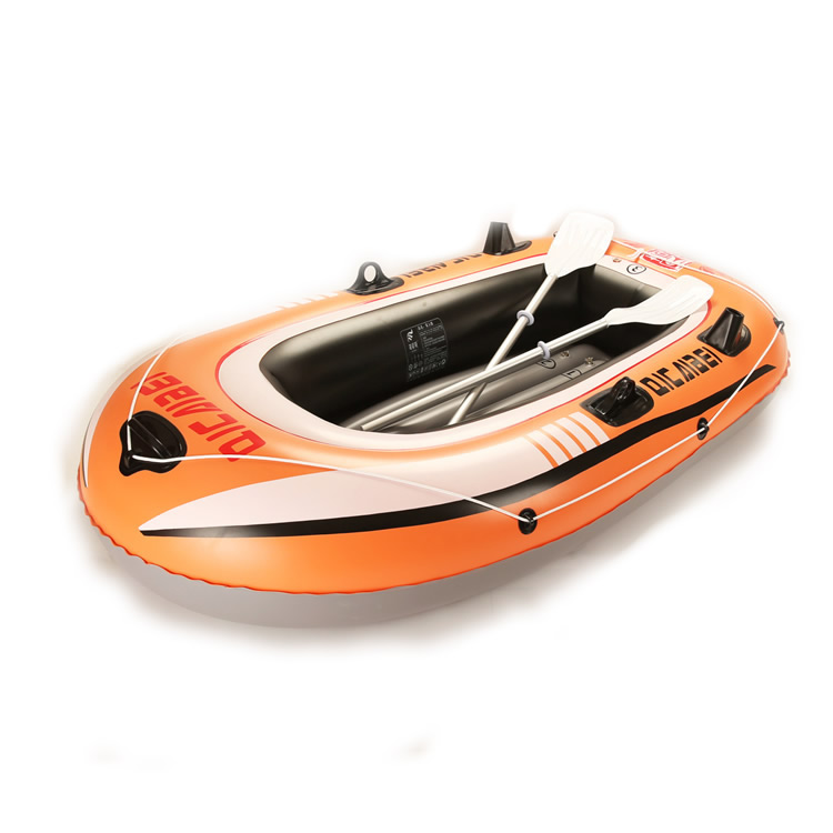OEM Custom PVC Inflatable boat