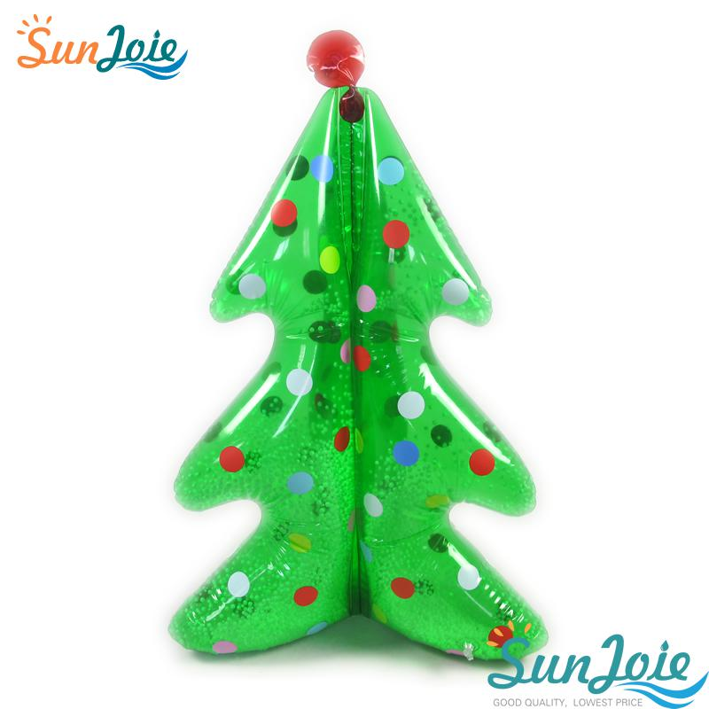 Indoor Outdoor Inflatable Decorative Christmas Tree