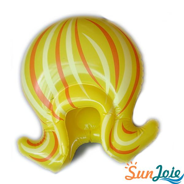 Giant Inflatable Beehive Wig for Party