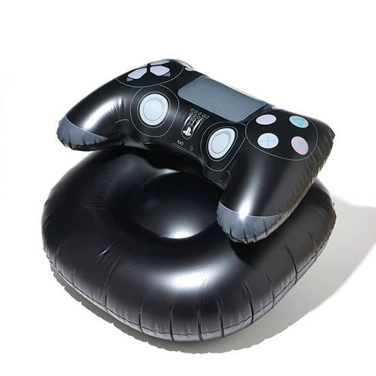 PlayStation Controller PVC Inflatable Chair