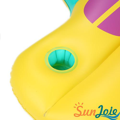 Inflatable Radio Pool float