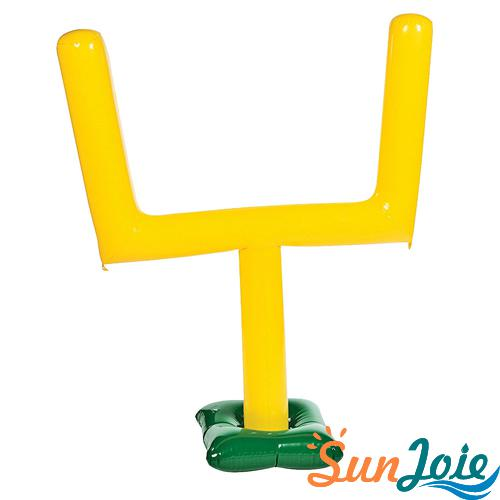 Fun Express Big Inflatable Football Goal Post