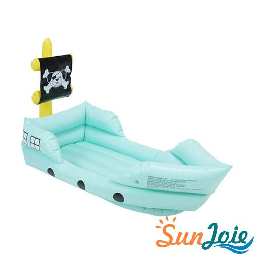 Dog Inflatable Boat for Pet Toy Pool splashy fun in the pool!